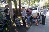 Polres Minahasa jaring 1.035 pelanggar selama Operasi Zebra Samrat 2019