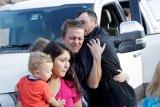 Keluarga Amerika yang dibunuh diduga umpan perang kartel Meksiko