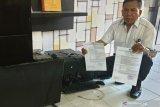 Polres Lombok Timur mengungkap kasus pemalsuan SK honorer