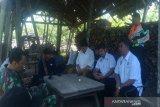Pembuatan sirkuit balap motor di lahan Pemkab Temanggung  dibatalkan