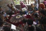 Angka stunting Sumatera Selatan  diatas nasional