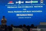 RS Syubbanul Wathon Magelang buah kerja sama PBNU dengan Lippo