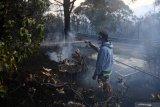 100 rumah hancur dan dua orang tewas di Australia