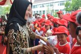 Adanya potensi anak di Kalteng tak miliki akses pendidikan