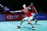 Masuk semifinal Fuzhou China Open, Marcus/Kevin berusaha tingkatkan fokus