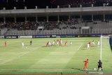 Bagas-Fajar bawa Indonesia menang atas Hong Kong 2-0 di babak pertama