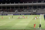 Babak pertama, Bagas-Fajar bawa Indonesia ungguli Hong Kong 2-0