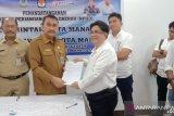 KPU Manado mulai sosialisasi produk hukum Pilkada