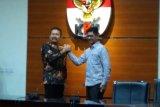 KPK: pertemuan dengan Jaksa Agung untuk tingkatkan sinergitas dua lembaga