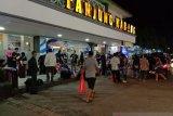 Jadwal perjalanan KA Lampung mulai 1 Desember berubah