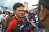 Tour de Singkarak 2019 etape VII hanya sisakan 75 pebalap
