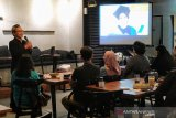 Binus kenalkan kuliah daring kepada milenial Kota Semarang
