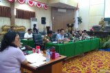 DPRD Manado minta Pemkot naikan target pendapatan daerah