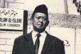 Jalan dakwah pahlawan nasional KH Kahar Mudzakkir