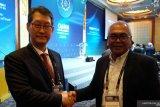 ANTARA ucapkan selamat ke Presiden OANA 2019-2022