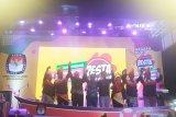 KPU Makassar luncurkan tahapan Pemilihan Wali Kota 2020
