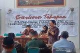Calon independen Pilkada Boyolali minimal kantongi 60.636 dukungan