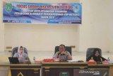 PUPR Sukamara berencana hasil KLHS menjadi perda