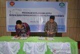 KPPU-IAIN Palopo  teken MoU persaingan usaha sehat