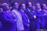 Gerindra: Anies Baswedan hadiri Kongres Nasdem sebagai gubernur