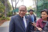 Interupsi konferensi pers tokoh oposisi, Dubes Kamboja minta maaf