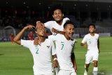 Timnas U-19 diminta tampil habis-habisan melawan Korea Utara