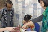 Batik kian diminati di Rusia