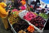 Permintaan buah untuk Maulid Meningkat