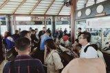 Bandara Soekarno-Hatta beroperasi normal pasca kisruh penerbangan Sriwijaya Air 'delay'