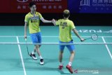 Marcus/Kevin melaju final Fuzhou China Open