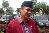 Jelang Pilkada 2020, Feri Adrianto maju sebagai calon Bupati Agam
