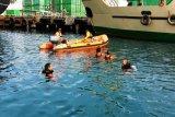 Operasi SAR Biak cari penumpang kapal jatuh masih nihil