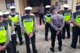 Polres Talaud tindak 146 pelanggar lalu lintas