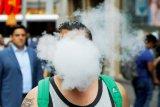 Kematian terkait rokok elektrik di AS melonjak menjadi 39 orang