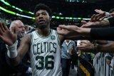 NBA denda Marcus Smart karena memprotes wasit