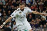 Zidane heran alasan Karim  Benzema diabaikan timnas Prancis