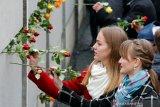 Rakyat Jerman rayakan 30 tahun runtuhnya Tembok Berlin