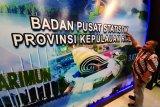 Neraca perdagangan Riau 2019 surplus 10,9 miliar dolar AS, begini sebabnya