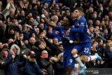 Tundukan Crystal Palace, Chelsea melenggang ke posisi dua