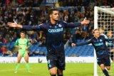 Real Sociedad duduki puncak klasemen sementara Liga Spanyol