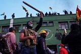 Pemerintah Nikaragua mengecam 'kudeta' BolivIa