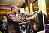 Gubernur Sulsel resmikan Gerai Silk of Sengkang