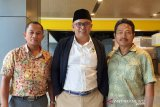 Apkasindo surati Jokowi terkait Perpres ISPO