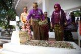 Pj Wali Kota ziarah kubur ke TMP Panaikang dan Makam Raja Tallo