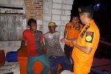 Basarnas Temukan Dua Nelayan Terombang-ambing di Perairan Binongko