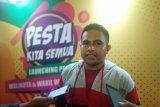 KPU Makassar resmi gunakan aplikasi e-coklik