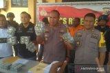 Kepala Bappeda Mimika nonaktif terancam hukuman lima tahun penjara