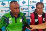 Penjaga gawang putri Persipura-Tolikara dipanggil ke timnas Indonesia