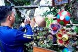 Wartawan Kaltara belajar pengelolaan desa wisata di Sleman