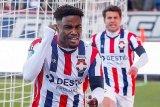 PSV tersungkur di markas Willem 1-2
